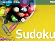 Sudoku Today Game