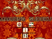 Mahjong Sudoku Game