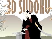 3d sudoku spiel