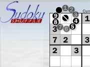 sudoku shuffle
