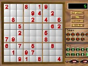 German Sudoku Game