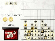 Sudoko Sweep Game