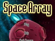 Space Array Game