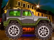 Offroad Transporter 2 Game
