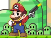 Mario shooter 2 Game
