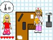 krankenhaus-spass spiel