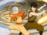 Avatar Clash of the Benders Game