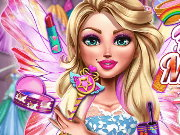 Fairy Tale Makeover Game
