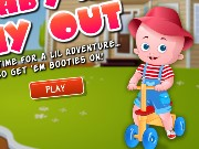 Babys Day Out Game