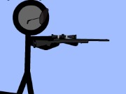 Awesome Sniper Man Game