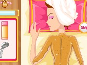 New Mom Beauty Spa Game