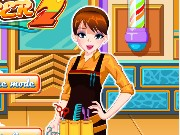 Happy Hairdresser 2 Game