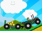 mario traktor 4 spiel