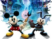 Mickey Adventure 2 Game