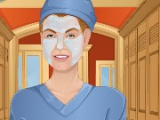Dr. McDreamy Makeover Game