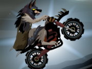 Werewolf Rider Game