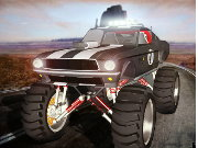 Heavy Wheels Game