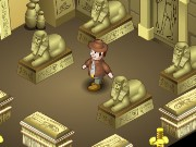Pharaohs Tomb Game