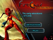 Fire Child Game