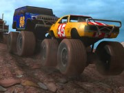 Offroaders 2 Game