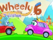 Wheely 6 Game