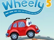 Wheely 5 Game