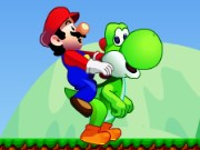 Mario Great Adventure 4 Game