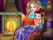 Baby Fairytale Game