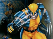 Xmen Wolverine Search and Destroy Game