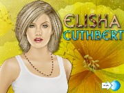 Elisha Cuthbert Make Up Game