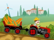 Farm Express 2 Game