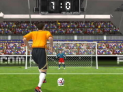 Free Kick League Game