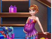 Pregnant Princess Special gifts Game