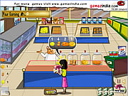Mithai Ghar - Indian Sweets Shop Game