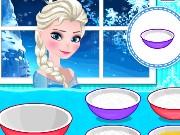 elsas eingefroren macarons spiel
