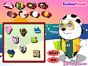 Ogidogi Dress Up 2 Game
