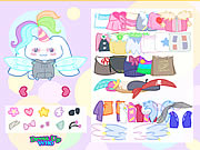 Cinnamoroll Game