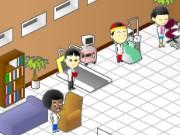 krankenhaus frenzy 2 spiel