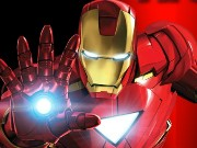 Iron Man Battle City Game