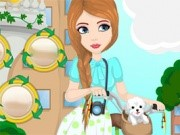 Eco Friendly Makeover Game
