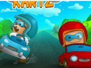 Racing Karting Game