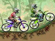 DirtBike Championship Game