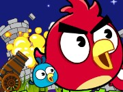 Angry Birds 3 Game