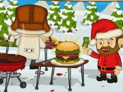 Mad Burger 2 Game