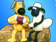 Point And Click Shaun The Sheep Game
