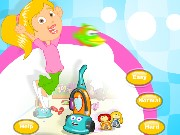 Carolines Room Ordering Fun Game