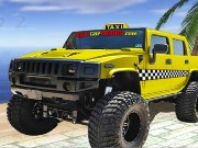 Taxi Truck 2 Game