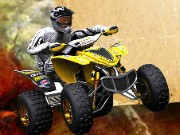 Super ATV Ride Game