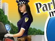parkplatz-mania spiel