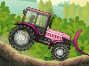 Tractors Power Adventure Game